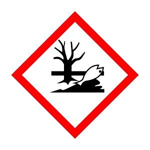 Gefahr für die Umwelt
