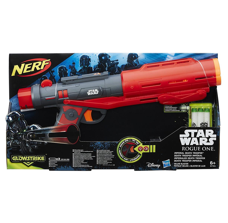 HASBRO b7765-STAR WARS-Rogue One Blaster-imperialistica Death Trooper