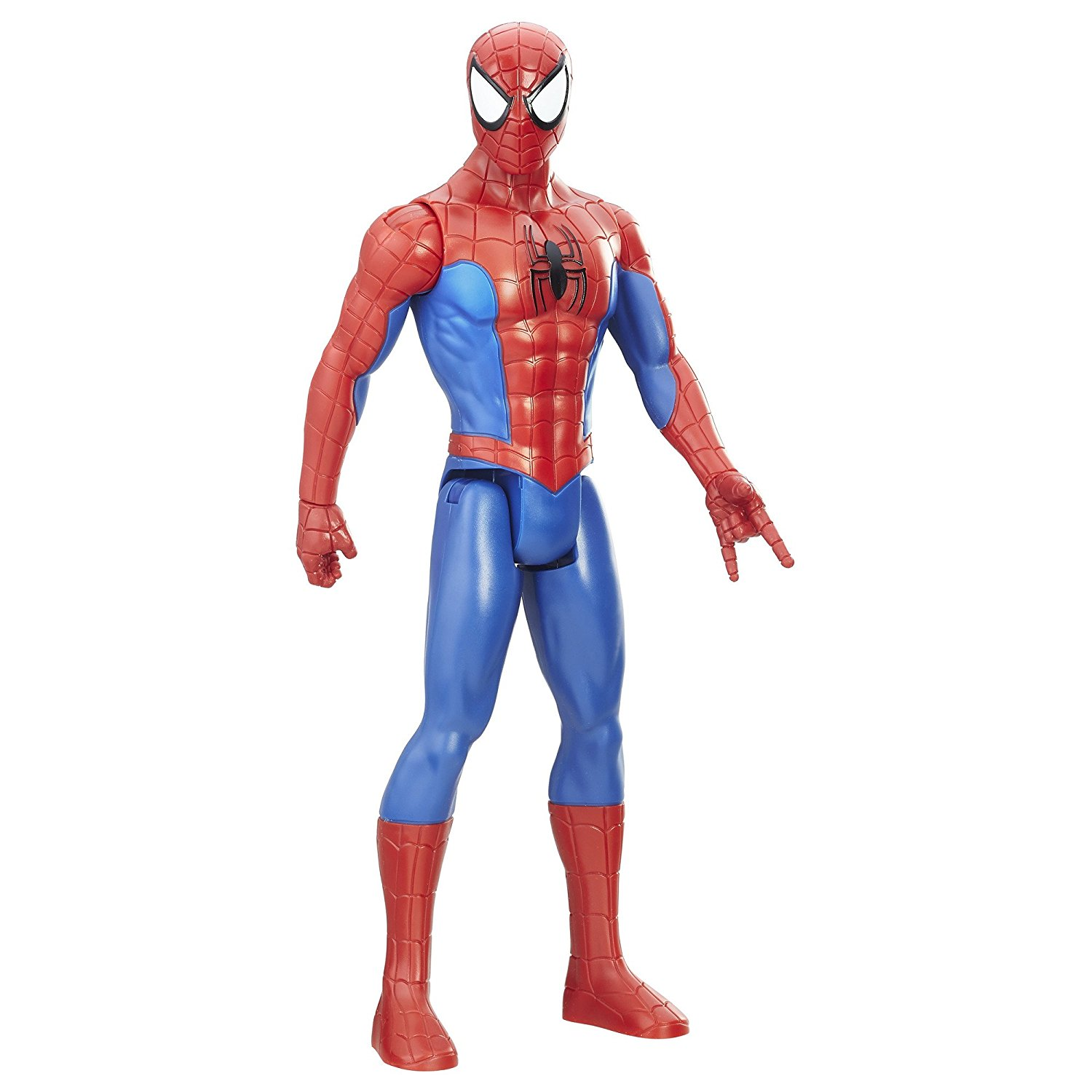 Spiderman Figur