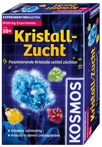 Cosmos 659028-mitbringexperiment-Cristal-élevage