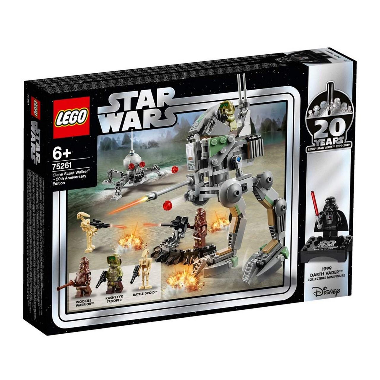 Nr.40 Waffen LEGO® Star Wars Laserschwerter Set
