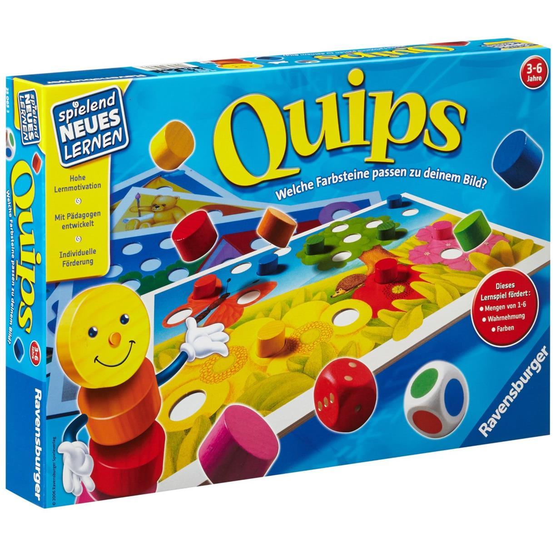 Spiel Quips