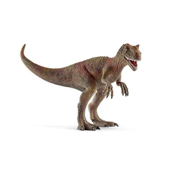 SCHLEICH 14580 - Dinosaurs - Allosaurus
