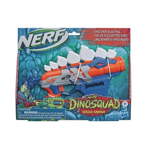 HASBRO F0805 - NERF DinoSquad - Stego-Smash