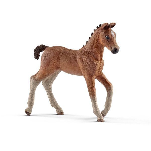 SCHLEICH 13818 - Horse Club - Hannoveraner Fohlen