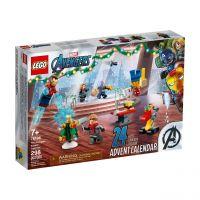 LEGO 76196 - Marvel Super Heroes™ - Adventskalender, 2021