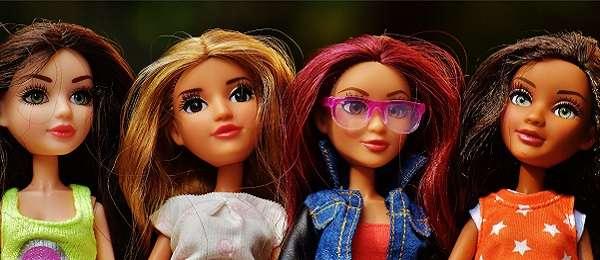 Themenwelt Puppen bei Spielzeugwelten