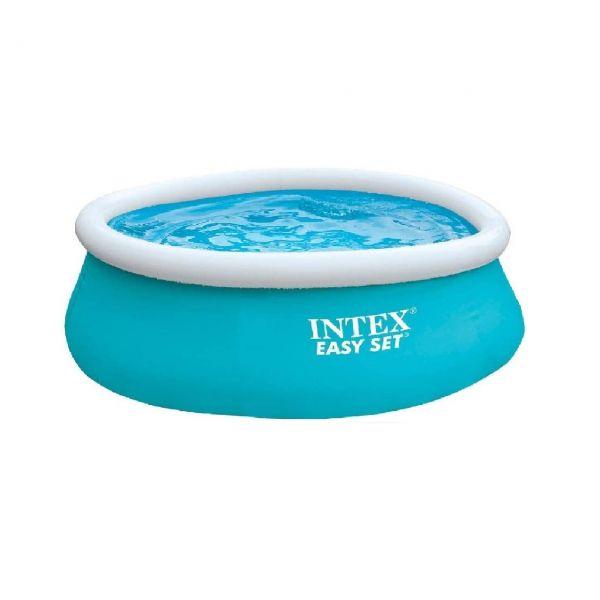 INTEX 28101NP - Planschbecken - Easy Set Pool, 183 x 51 cm