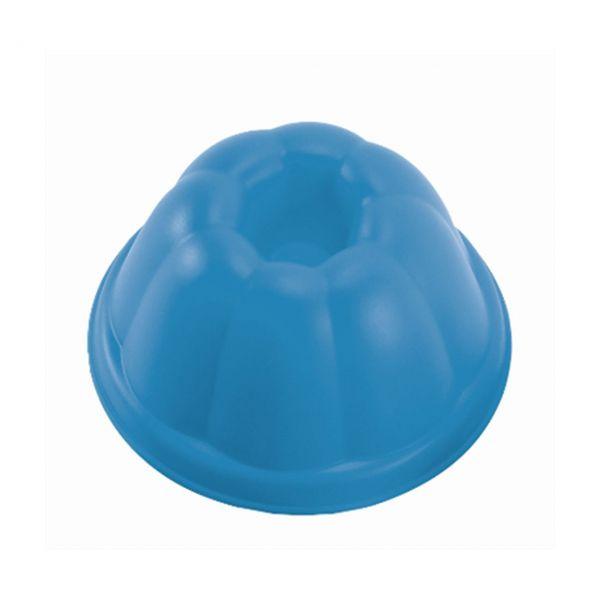 HAPE E8183 - Sandspielzeug - Gugelhupf, blau