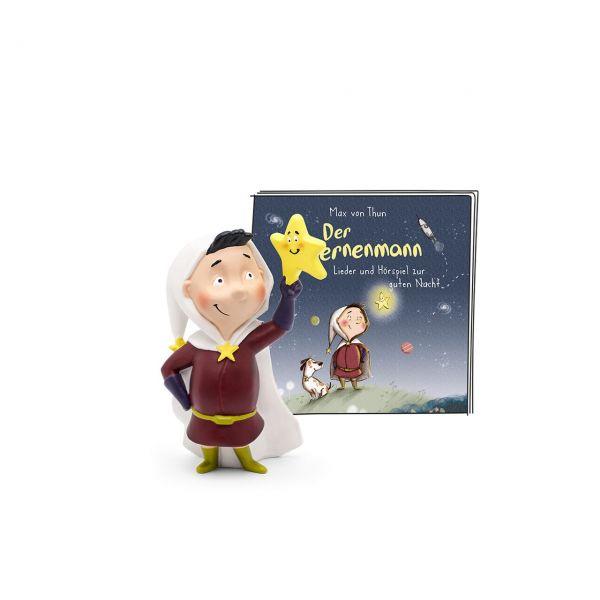 TONIES 10000370 - Hörspiel mit Liedern - Der Sternenmann, Lieder und Hörspiel zur guten Nacht
