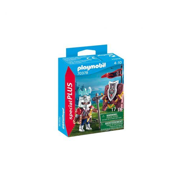 PLAYMOBIL 70378 - Special Plus - Zwergenritter