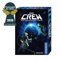KOSMOS 691868 - Kartenspiel - Die Crew