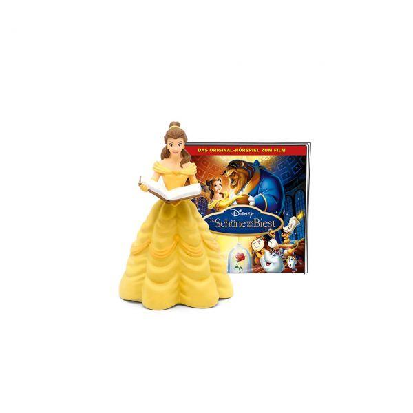 TONIES 10000666 - Hörspiel mit Liedern - Disney, Die Schöne und das Biest