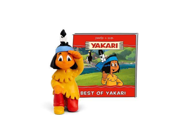 TONIES 10084 - Hörspiel - Yakari - Best of Yakari