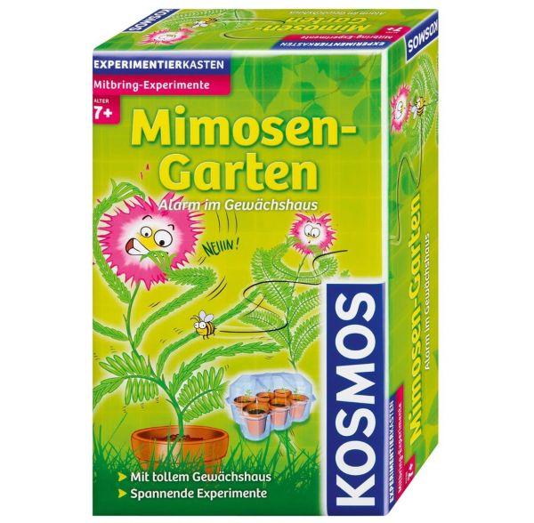 KOSMOS 657031 - Mitbringexperiment - Mimosen-Garten