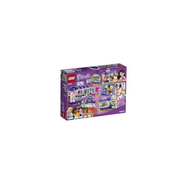 LEGO 41332 - Friends - Emmas rollender Kunstkiosk