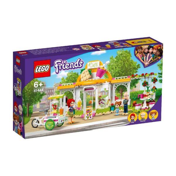 LEGO 41444 - Friends - Heartlake City Bio-Café