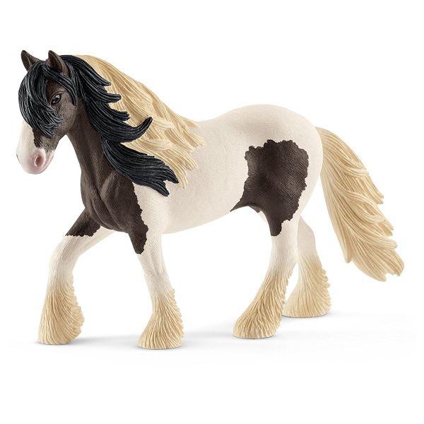 SCHLEICH 13831 - Horse Club - Tinker Hengst