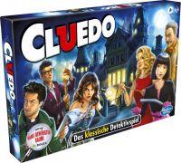 HASBRO 38712 - Brettspiel - Cluedo