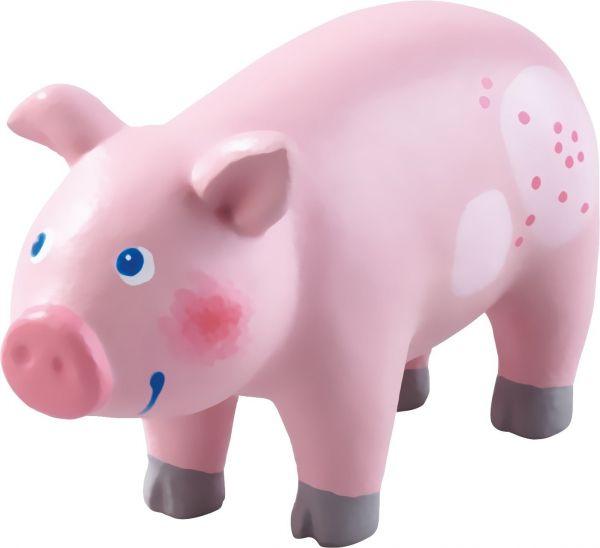 HABA 302981 - Little Friends - Schwein