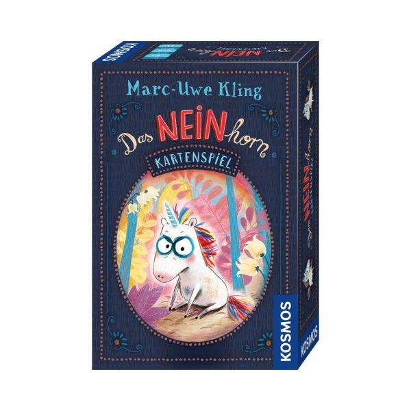 KOSMOS 680848 - Kartenspiel - Das NEINhorn