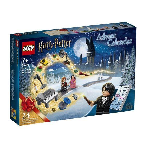 LEGO 75981 - Harry Potter™ - Adventskalender 2020