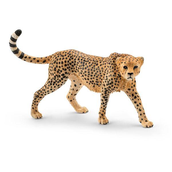 SCHLEICH 14746 - Wild Life - Gepardin
