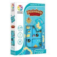 SMART GAMES 432 - Kompaktspiele - Piratenbucht