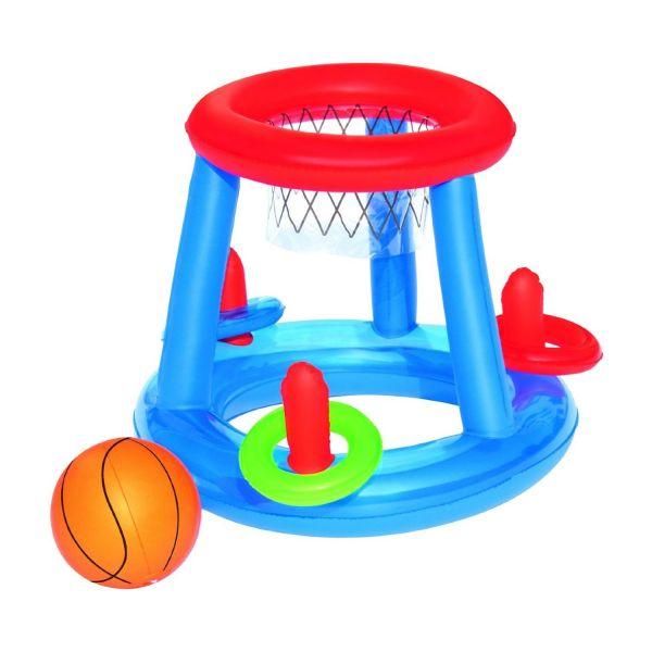 BESTWAY 52190 - Wasserspielzeug - Schwimmendes Poolspiel, 61 cm