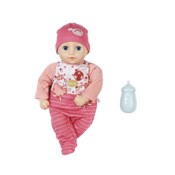Zapf Creation 704073 - BABY Annabell® - My First Annabell, 30cm