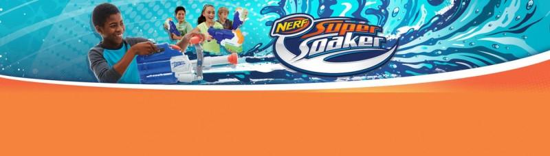 Hasbro Super Soaker bei Spielzeugwelten