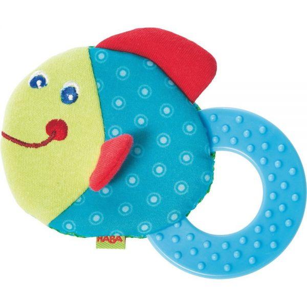 HABA 303010 - Beißkerl - Fisch