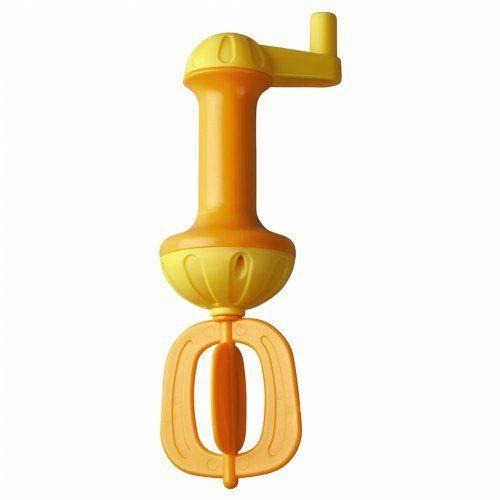 HABA 301294 - Badespaß - Schaumschläger, orange