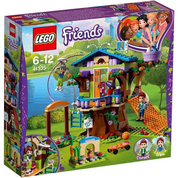 LEGO 41335 - Friends - Mias Baumhaus