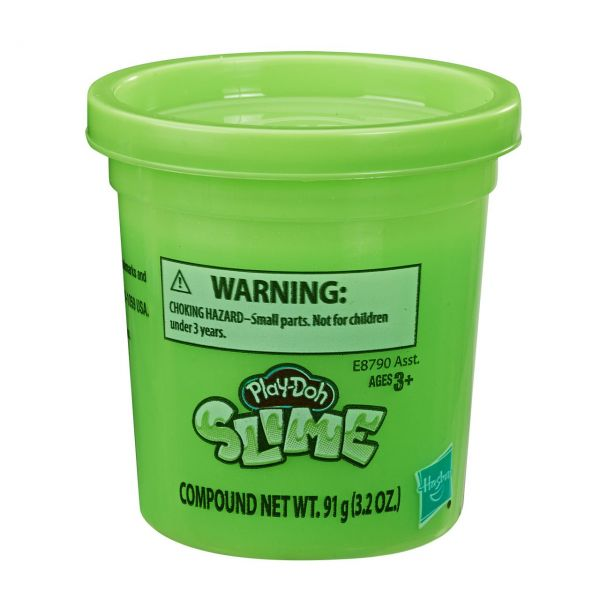 HASBRO E8802 - Play-Doh - Slime, Grün