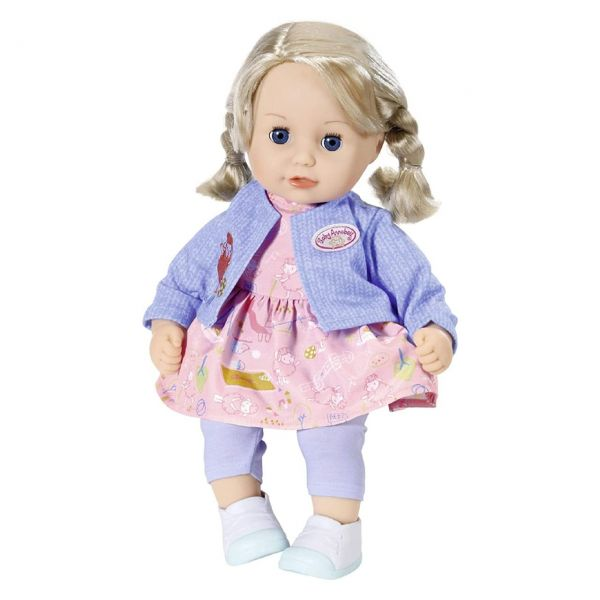 ZAPF 706374 - BABY Annabell® - Little Sophia, 36cm