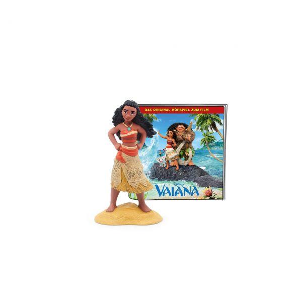 TONIES 10000526 - Hörspiel mit Liedern - Disney, Vaiana