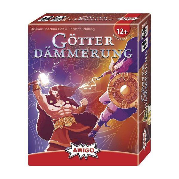 AMIGO 01854 - Kartenspiele - Götterdämmerung