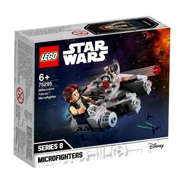 LEGO 75295 - Star Wars™ - Millennium Falcon™ Microfighter