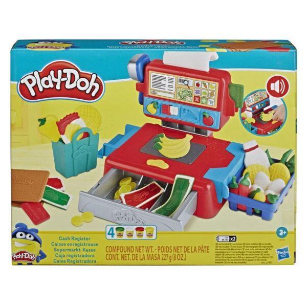 HASBRO E6890 - Play-Doh - Supermarkt-Kasse