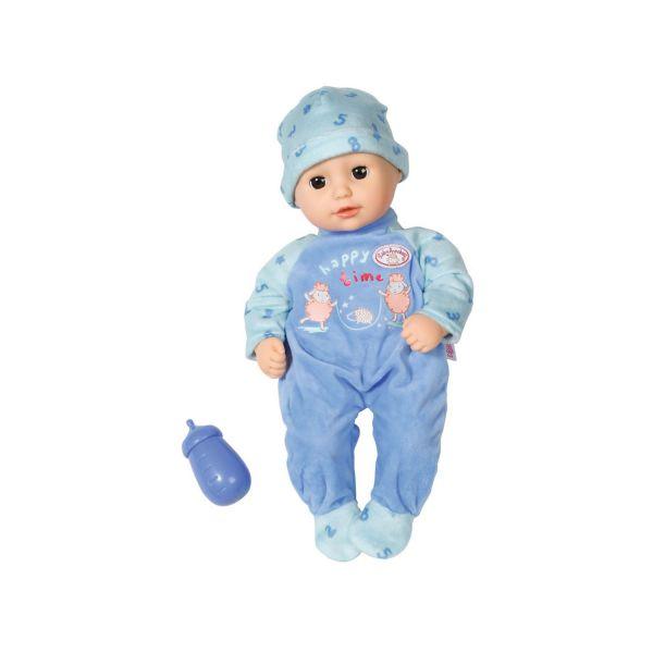 ZAPF 706350 - BABY Annabell® - Little Alexander, 36cm