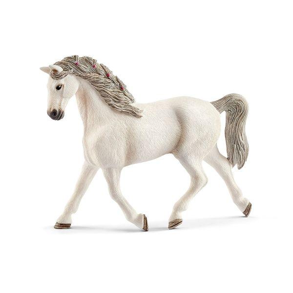 SCHLEICH 13858 - Horse Club - Holsteiner Stute