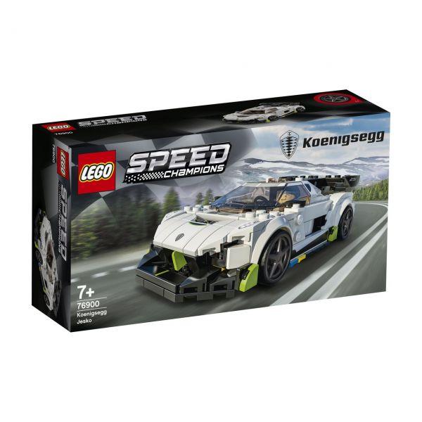 LEGO 76900 - Speed Champions - Koenigsegg Jesko