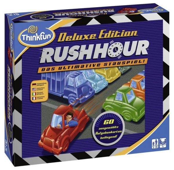 RAVENSBURGER 76305 - Kinderspiel - Rush Hour Deluxe