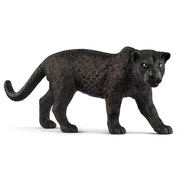 SCHLEICH 14774 - Wild Life - Schwarzer Panther