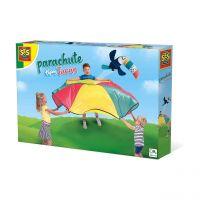 SES 02289 - Gartenspielzeug - Schwungtuch Fliegender Tukan