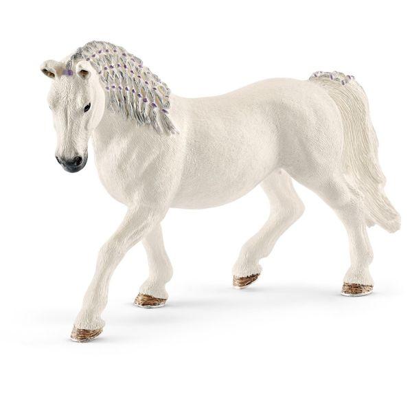 SCHLEICH 13819 - Horse Club - Lipizzaner Stute