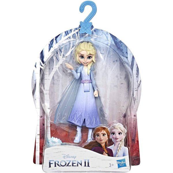 HASBRO E6305 - Disney Frozen II - Kleine Puppe, ELSA