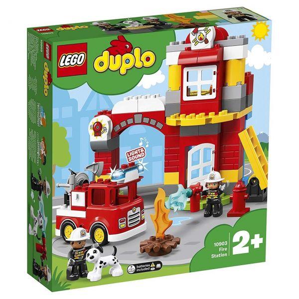 LEGO 10903 - Duplo - Feuerwache