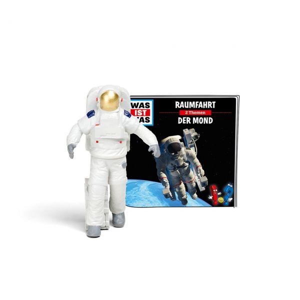 TONIES 10140 - Wissen - WAS IST WAS, Raumfahrt, Der Mond